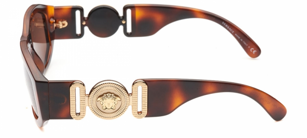 Thumb Óculos de Sol Versace The Clans 4361 5217 73