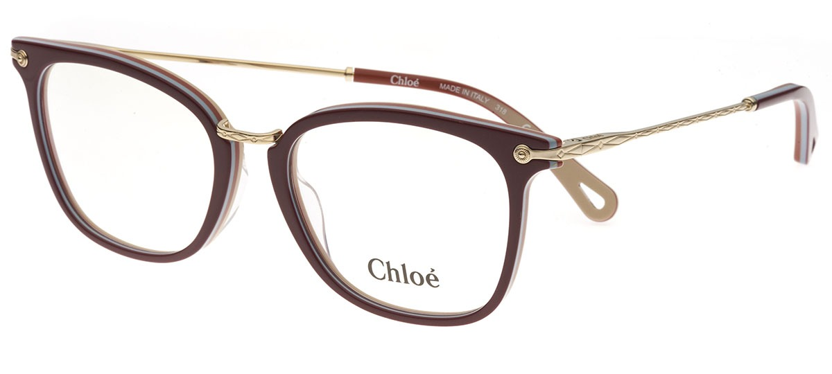 Óculos Receituário Chloé 2734 615