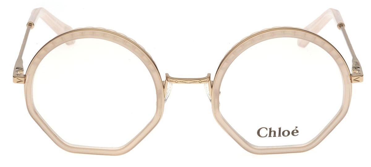 Thumb Óculos Receituário Chloé Tilda 2143 601