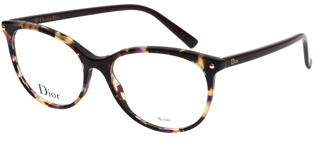 Óculos Receituário Dior CD 3284 LBV