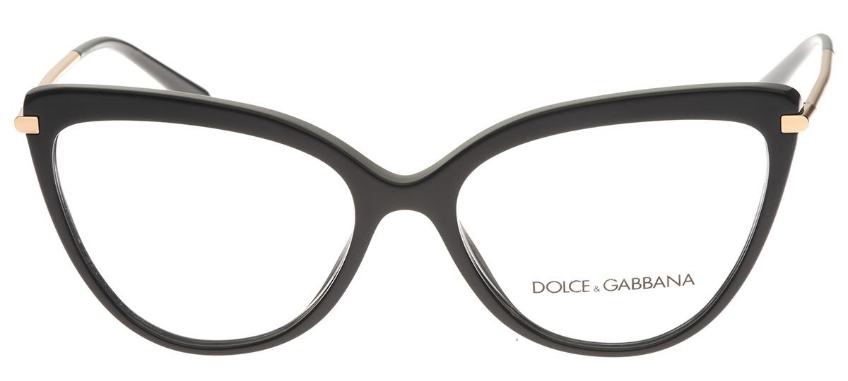Óculos Receituário Dolce & Gabbana 3295 501