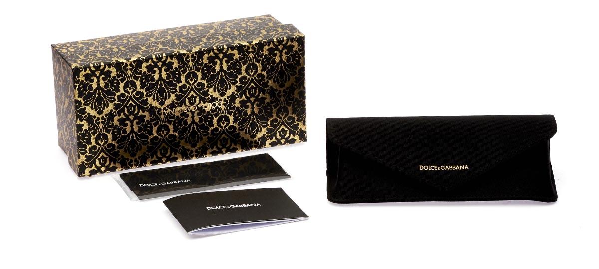 Thumb Óculos de grau Dolce & Gabbana Cuore Sacro 1314 01