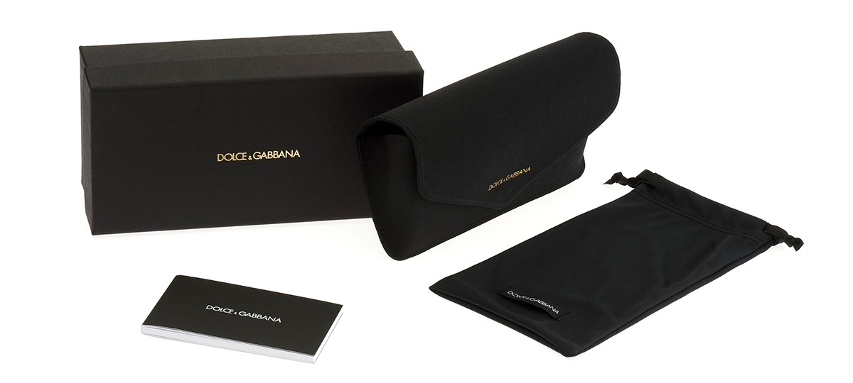 Óculos Receituário Dolce & Gabbana Essential 5039 3148