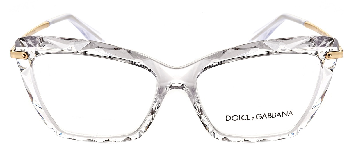Thumb Óculos Receituário Dolce & Gabbana Faced Stones 5025 3133