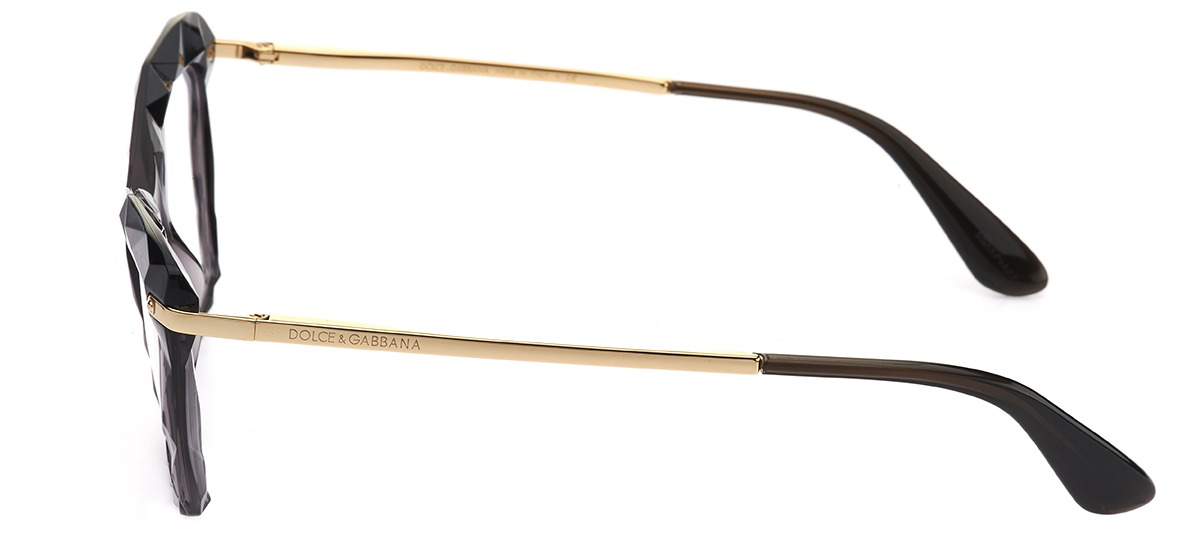 Óculos Receituário Dolce   Gabbana Faced Stones 5025 504   Ótica Mori 14bfb5c2c5