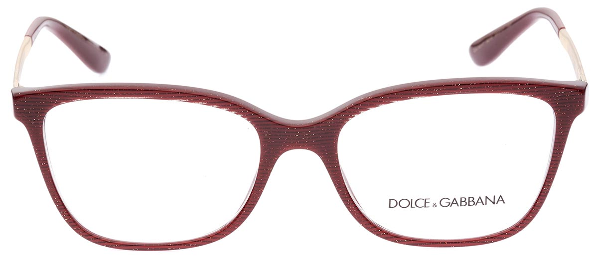 Thumb Óculos Receituário Dolce & Gabbana Gros Grain 3317 3219
