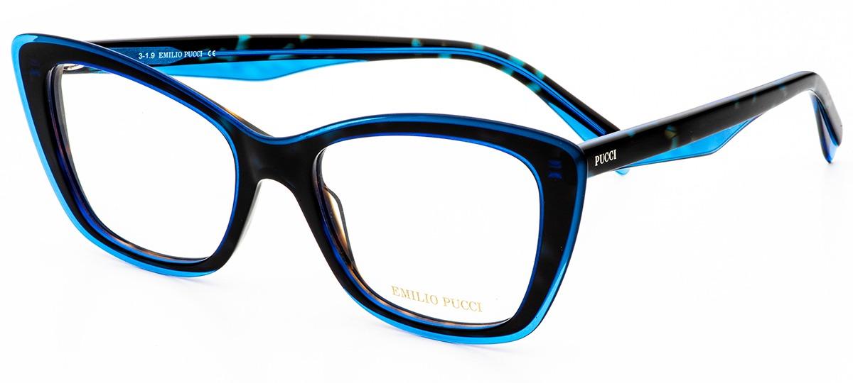 preto / azul / marrom