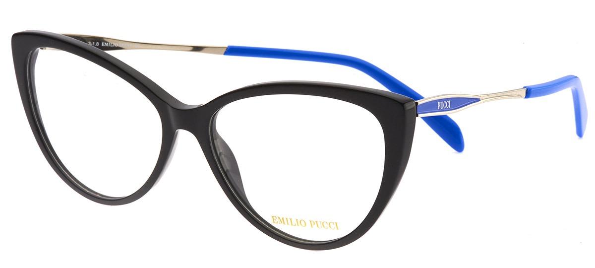Óculos Receituário Emilio Pucci 5101 001