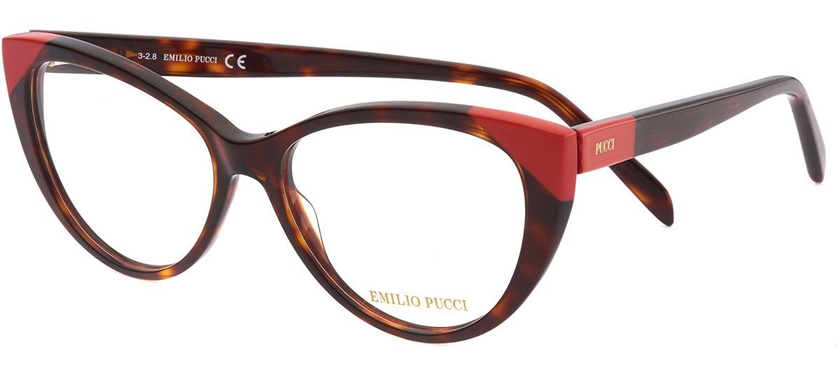 Óculos Receituário Emilio Pucci 5116 056