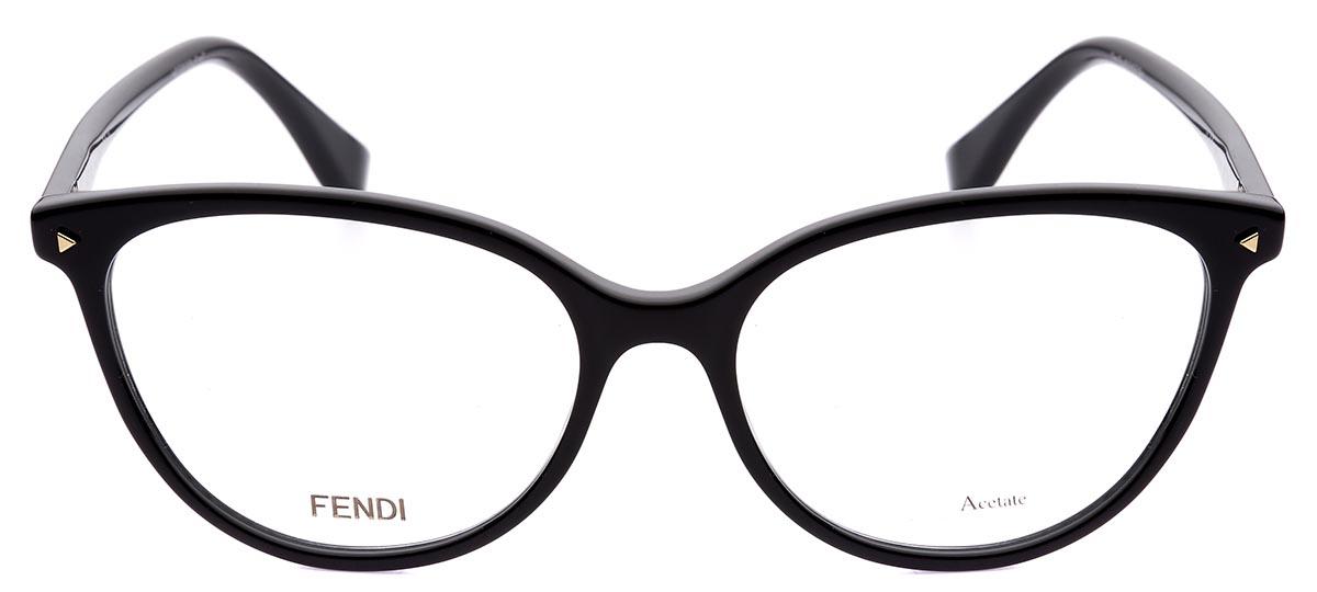 Thumb Óculos de grau Fendi 0351 807
