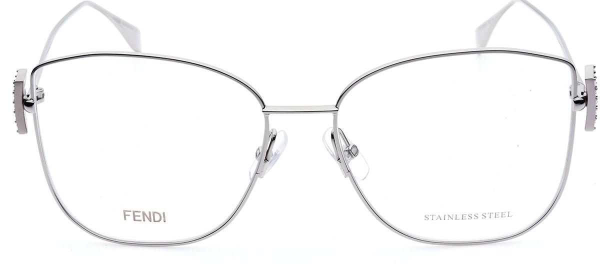 Thumb Óculos Receituário Fendi Freedom 0390/G 6LB