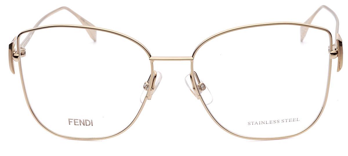 Thumb Óculos de grau Fendi Freedom 0390/G J5G