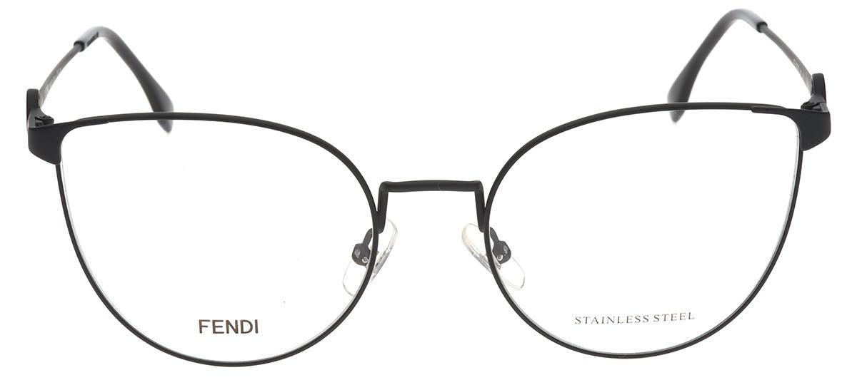 Thumb Óculos de grau Fendi Is Fendi 0308 807