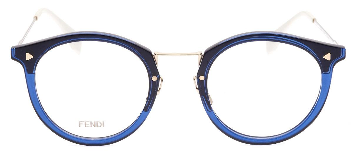 Thumb Óculos de grau Fendi M0050 J5G