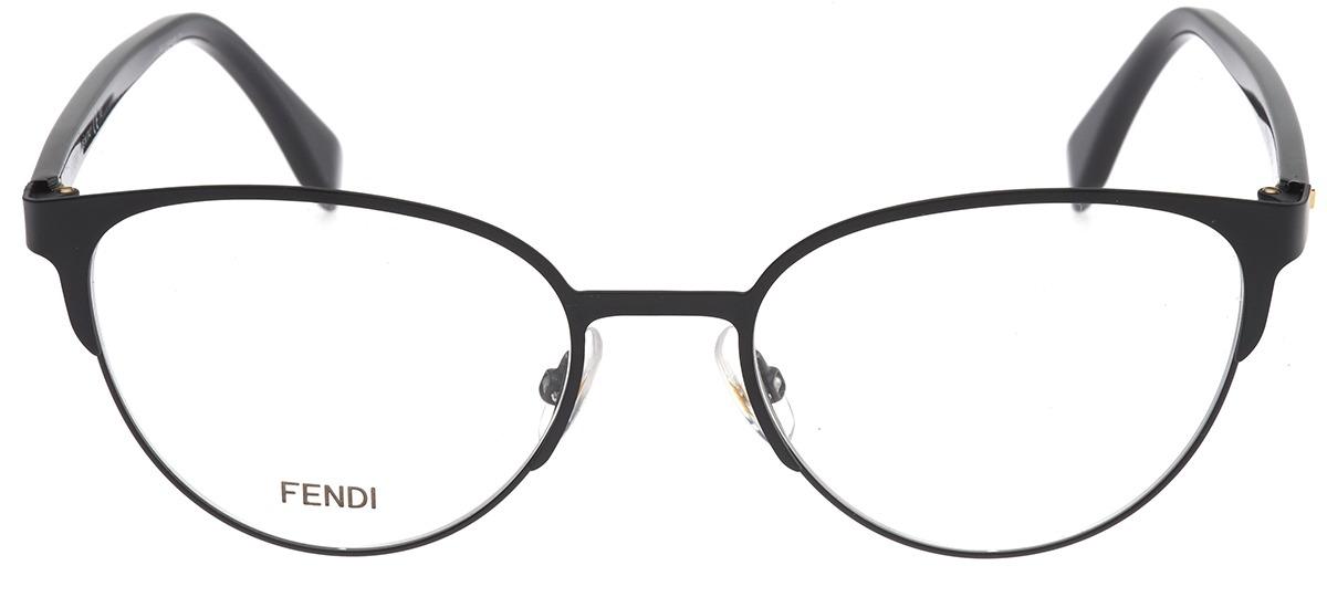 Óculos Receituário Fendi Roma 0320 003