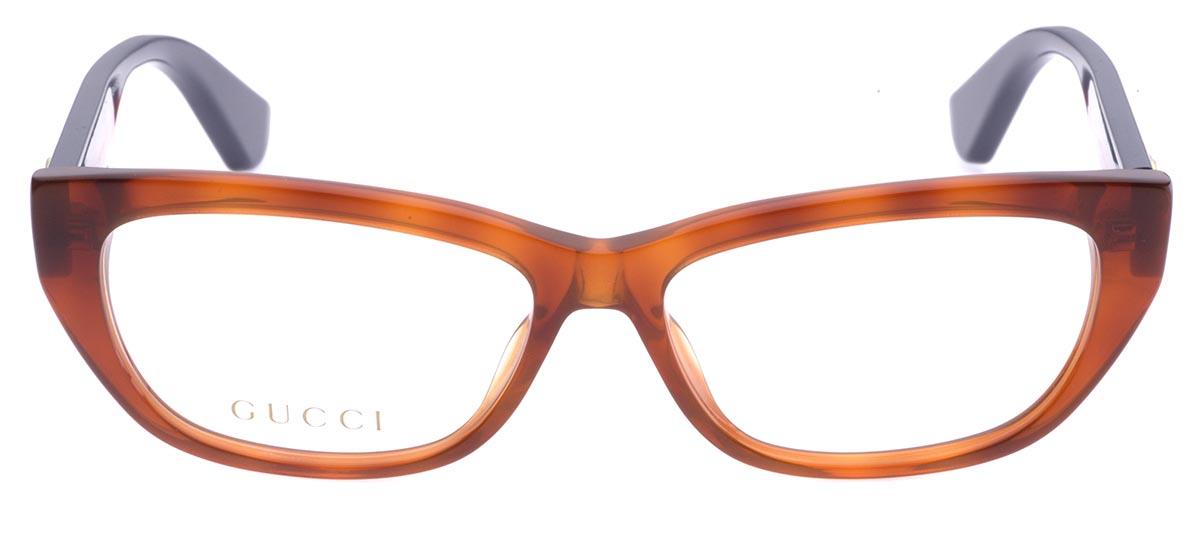 Thumb Óculos Receituário Gucci 0277O 003