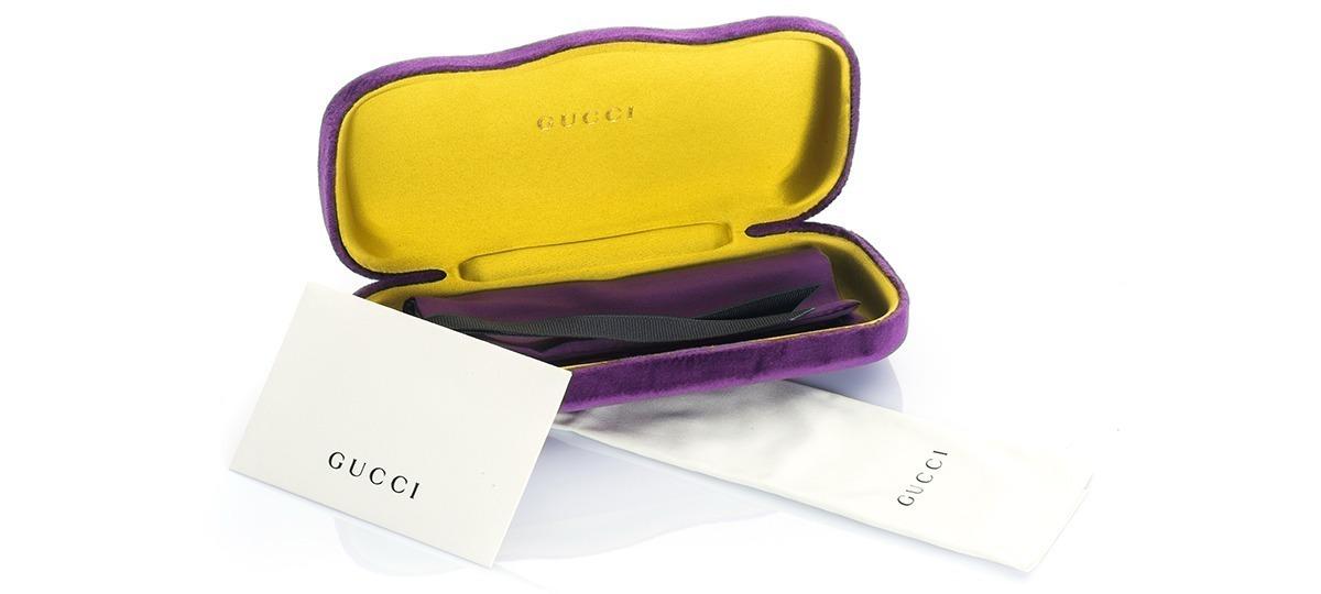 Thumb Óculos de grau Gucci 0399O 001