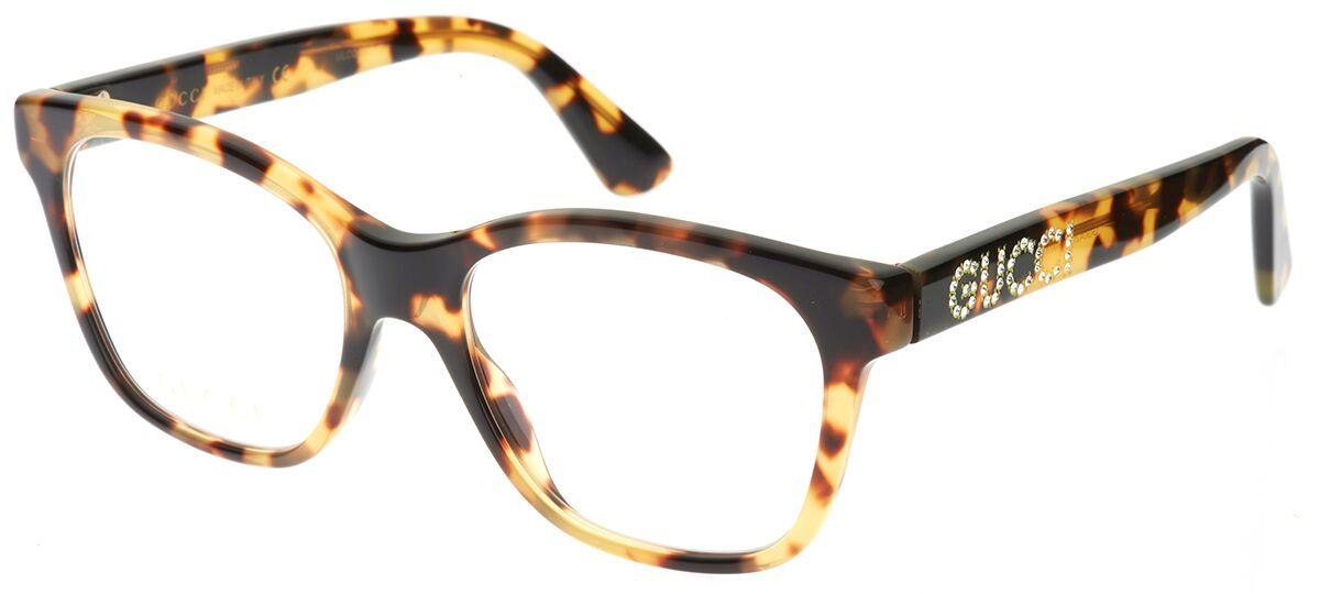 Óculos Receituário Gucci 0420O 003