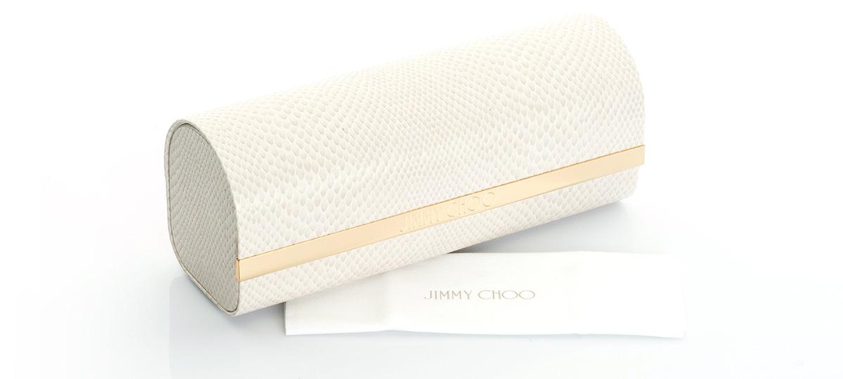 Óculos Receituário Jimmy Choo 181 35J