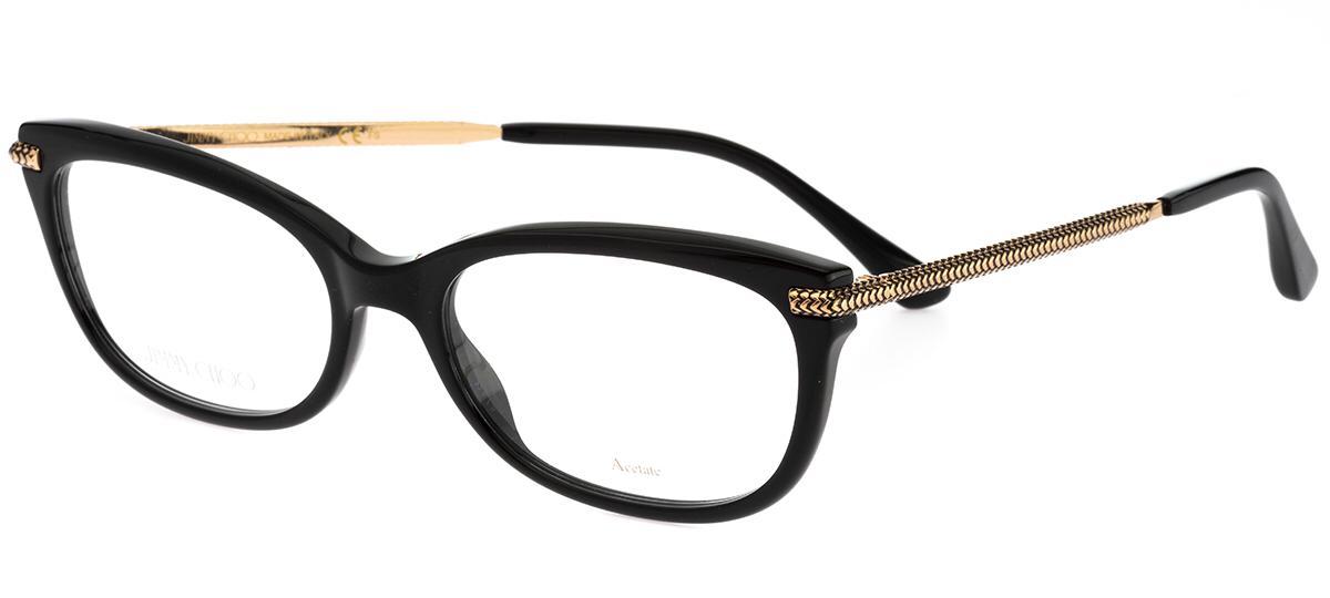 Óculos Receituário Jimmy Choo 217 807
