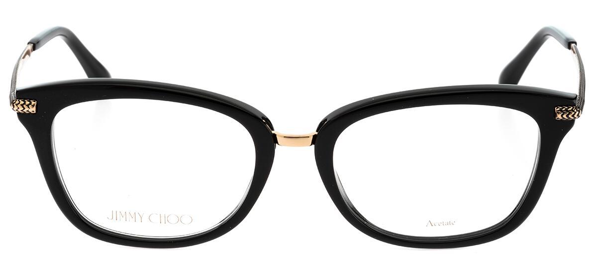 Thumb Óculos Receituário Jimmy Choo 218 807