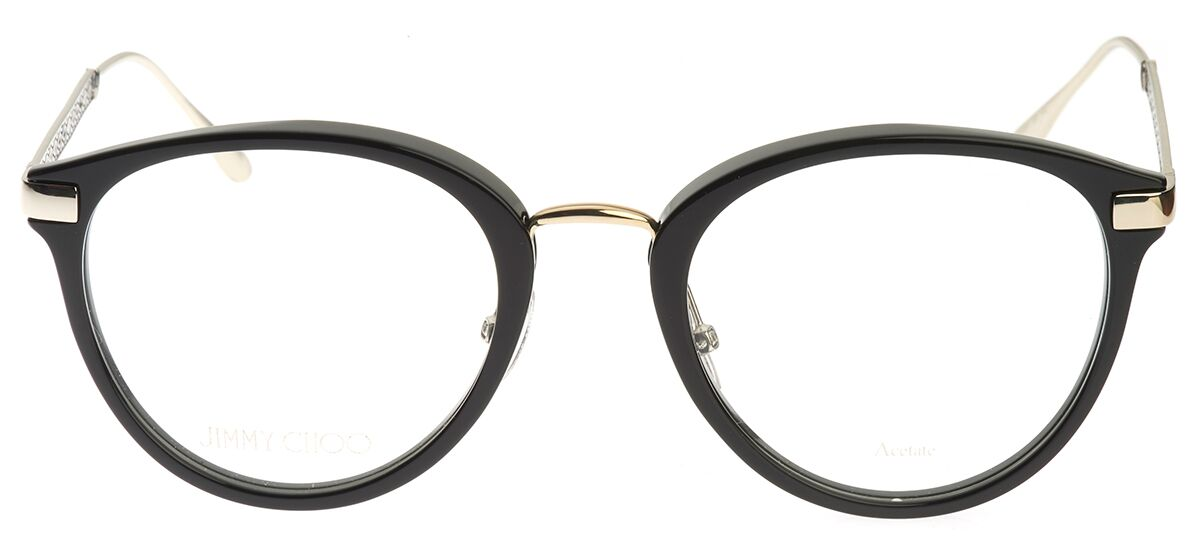 Thumb Óculos Receituário Jimmy Choo 220/F 807