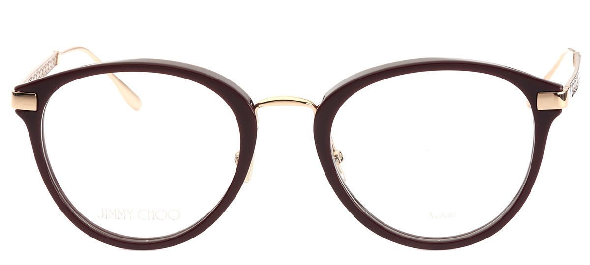 Thumb Óculos Receituário Jimmy Choo 220/F LHF