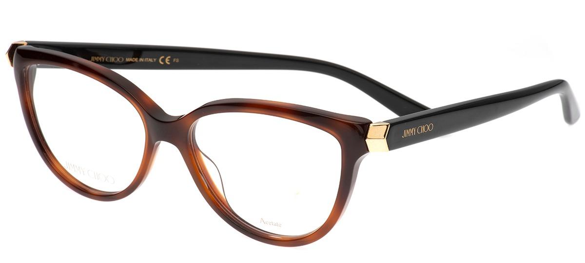 Óculos Receituário Jimmy Choo 226 086