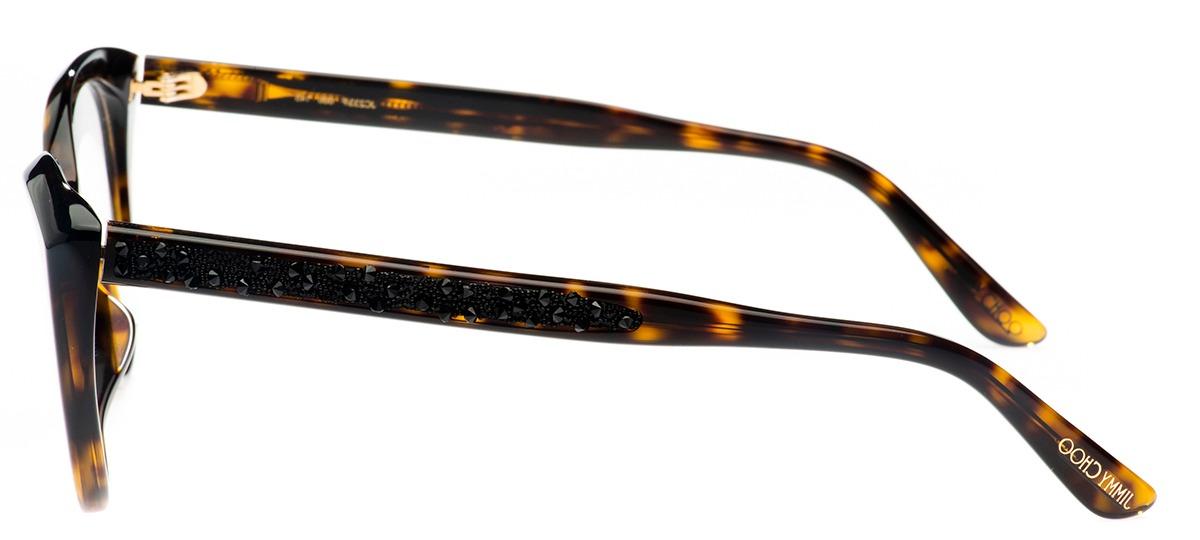 Thumb Óculos Receituário Jimmy Choo 233/F 086