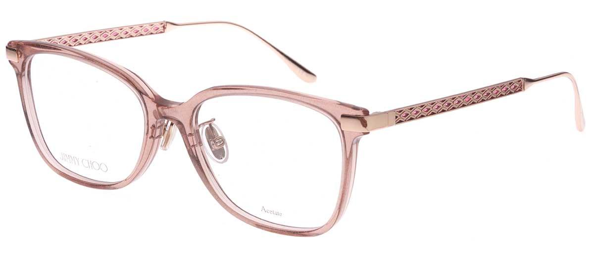 Óculos Receituário Jimmy Choo 236/F W66