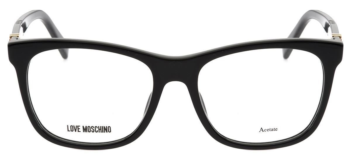 Thumb Óculos de grau Love Moschino 520 807