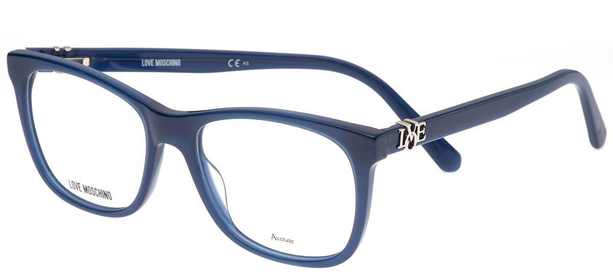 Óculos Receituário Love Moschino 520 PJP