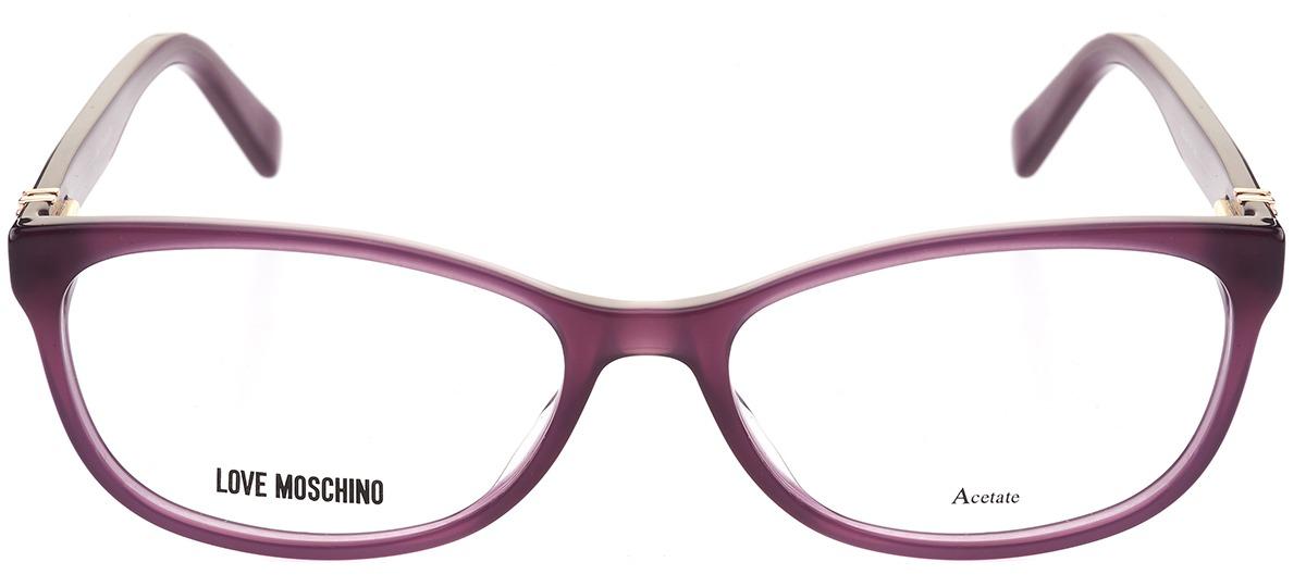 Óculos Receituário Love Moschino 522 0T7