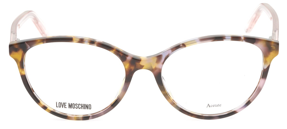 Thumb Óculos de grau Love Moschino 525 0T4