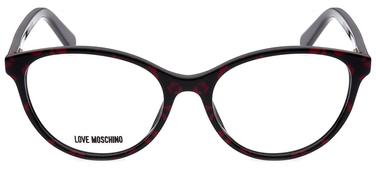 Thumb Óculos de grau Love Moschino 525 EFA
