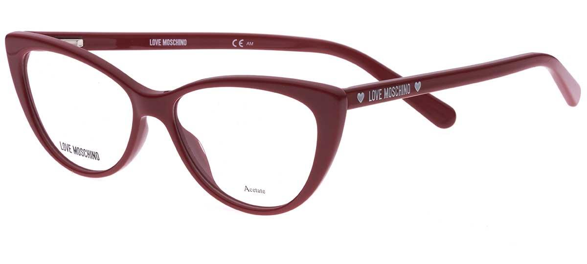 Óculos Receituário Love Moschino 539 C9A