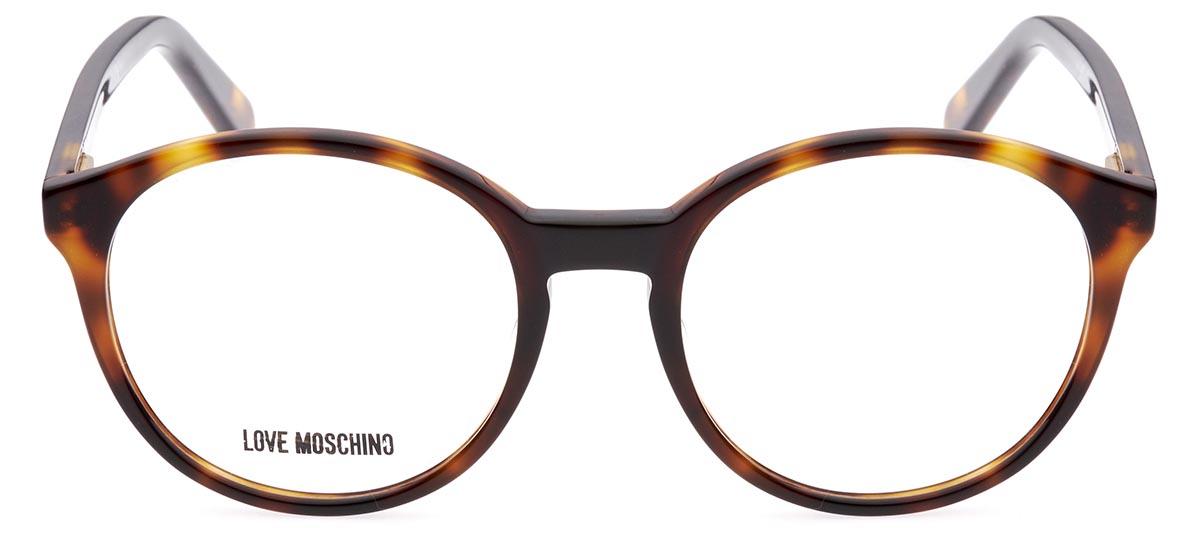 Thumb Óculos de grau Love Moschino 540 086