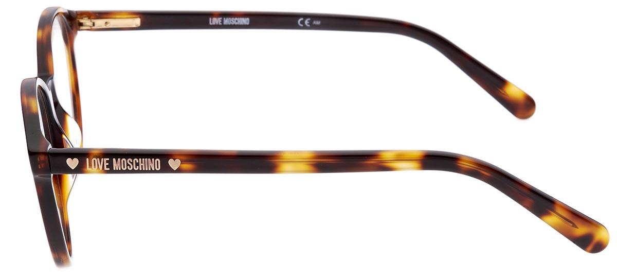 Thumb Óculos Receituário Love Moschino 540 086