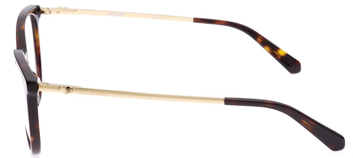Thumb Óculos Receituário Love Moschino 549 086