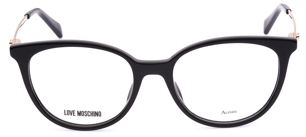 Thumb Óculos de grau Love Moschino 549 807