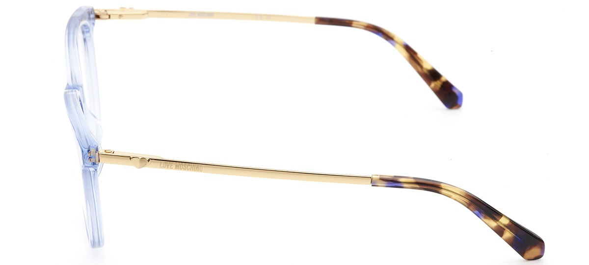 Thumb Óculos de grau Love Moschino 549 PJP