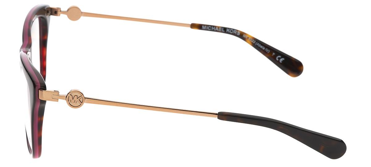 Thumb Óculos de grau Michael Kors Abela IV 8022 3132