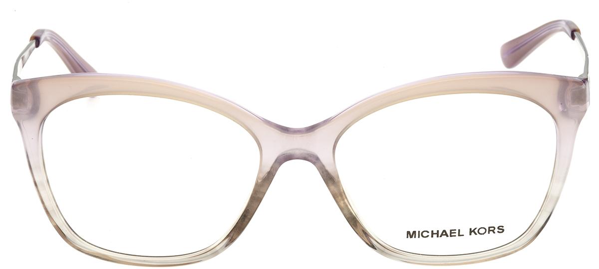 Thumb Óculos de grau Michael Kors Anguilla 4057 3506