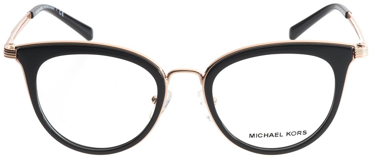c722f31e4 Óculos Receituário Michael Kors Aruba 3026 3332 > Ótica Mori