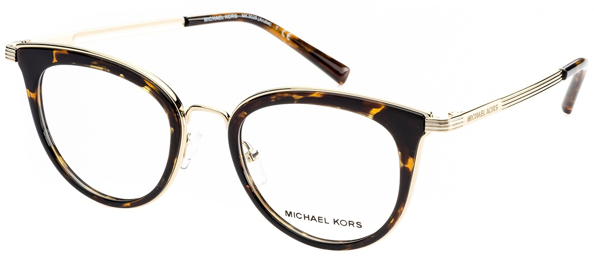 9bc886c3a8b3d Óculos Receituário Michael Kors Aruba 3026 3333   Ótica Mori
