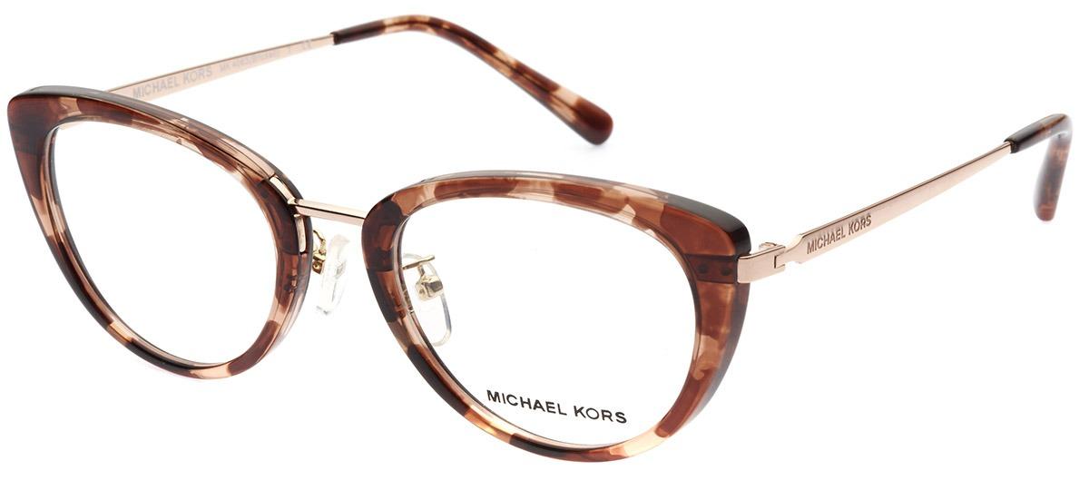 Óculos Receituário Michael Kors Brickell 4063 3337