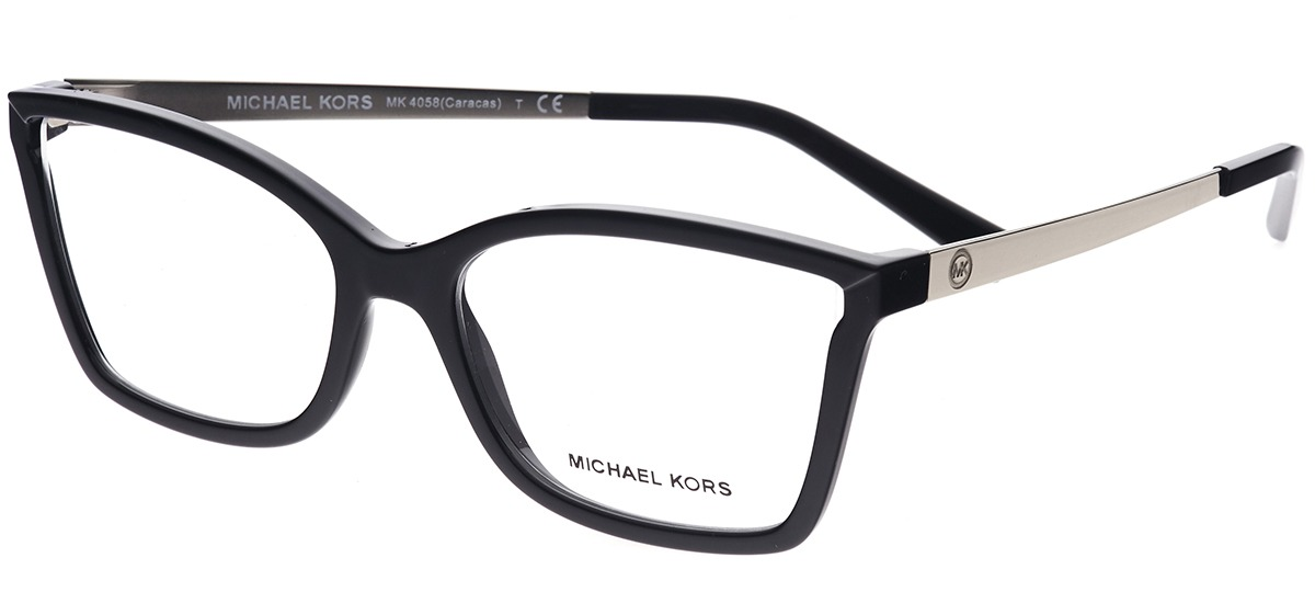 Óculos Receituário Michael Kors Caracas 4058 3332