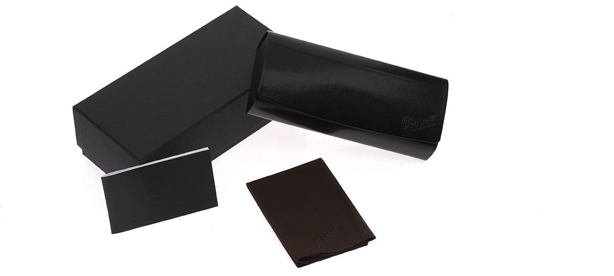 Thumb Óculos de grau Persol Miele Limited Edition 3092-V 204