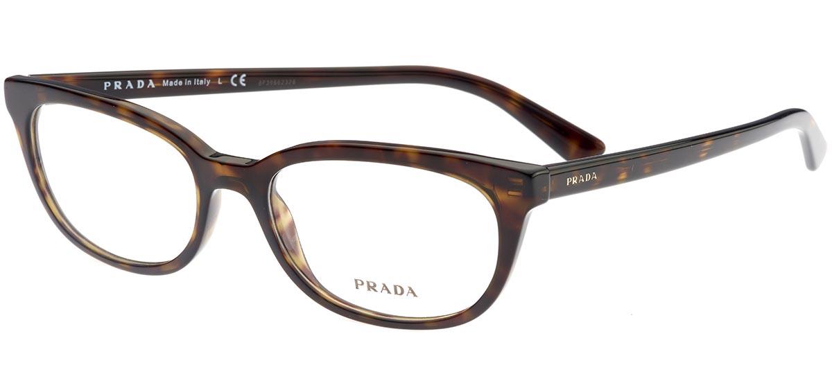 Óculos Receituário Prada 13VV 2AU-1O1