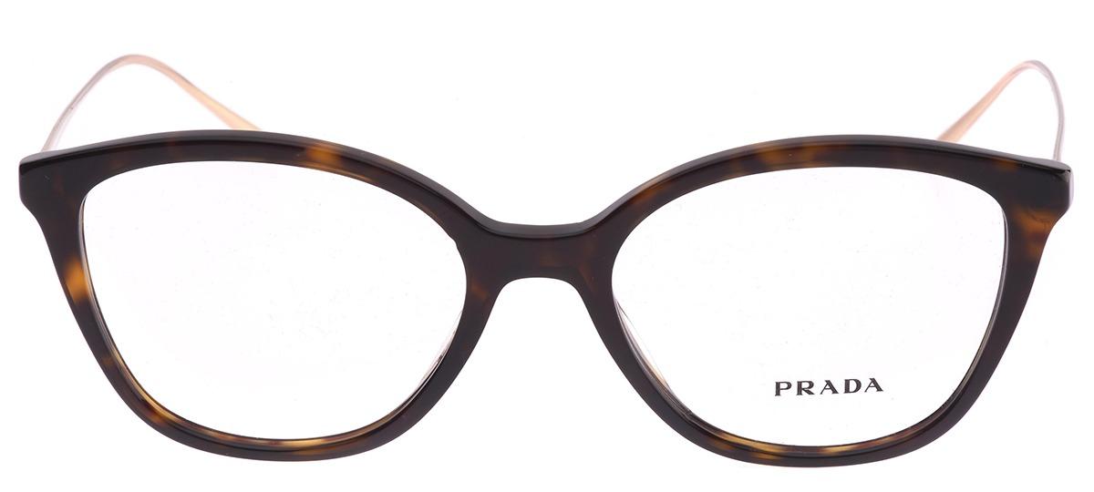 Óculos Receituário Prada Avan-t Garde Evolution 11vv 2AU-1O1